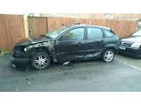 Breaking Ford Focus mk1 2003