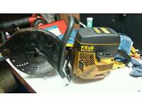 Partner K650 Disc Cutter
