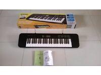 Electric keyboard - Casio CTK-240