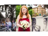 Wedding/portrait photographer - Competitive rates