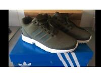 Adidas Zx Flux uk5.5 / 100% genuine