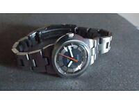 Ladies Omega Dynamic automatic wrist watch