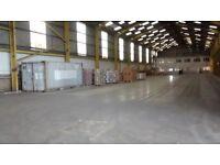 Storage Secure Domestic & Commercial long/short term All Kent Sussex Surrey