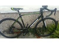 Merida 500 CX Bike.