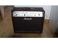 marshall 100 watt acoustic amp