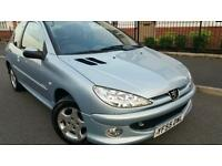 Peugot 1.1 Sport;Cambelt changed ;cheap insurance;good in fuel