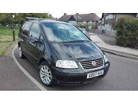 Volkswagen Sharan 1.9 TDI AUTOMATIC 7 SEATER £995