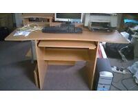 Desk £25