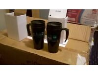 Joblot Bulk Wholesale Thermal Cups Mugs 34