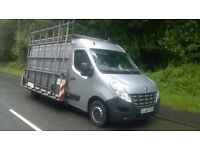 Renault Master 2011 2.3 cdti vauxhall movano iveco daily transit nissan interstar camper van