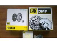 Luk VAUXHALL INSIGNIA 2013 - 2016 2.0 CDTI Clutch Kit Engine Code A20 DTE - NEW