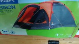 2 man tent - brand new (Unwanted gift)