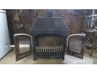 Villager Wood Stove