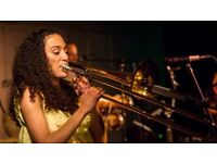 Trombone Tuition, competitive rates