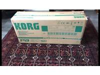 KORG PA50 SD PROFESSIONAL ARRANGER KEYBOARD