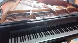 Quality 6 foot Grand Piano (1996) FOR SALE