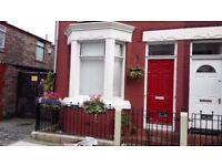 80 pounds per week Liverpool L7 Edge Lane Kensington incluidng all bills