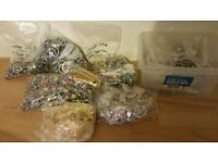 Craft jewellery kit