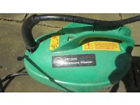 Performance Power PP1300 Pressure Washer