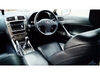 Lexus IS250 SE Gold Black Leather Seats Mark Levinson Manual 6-speed