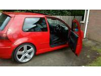 vw golf gt tdi 130bhpm6speed