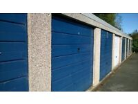 Garages to rent in THE CROFT, BROAD HINTON - available now!!!!