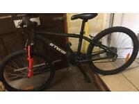 Mountain Bike Btwin 700