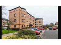 Corstorphine 2 Bed F/F Apartment