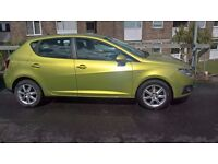 Seat Ibiza 1.4 SE petrol.July 2008. Immaculate Condition