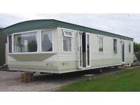 Pemperton Elite Static Caravan 38x12