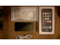 Apple iPhone 5s with box, cheap phone, not iPhone 5/ 4/ 4s, Samsung