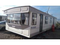 wanted static caravan
