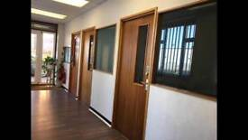 Flexible offices and office space for hire - Wembley / Perivale