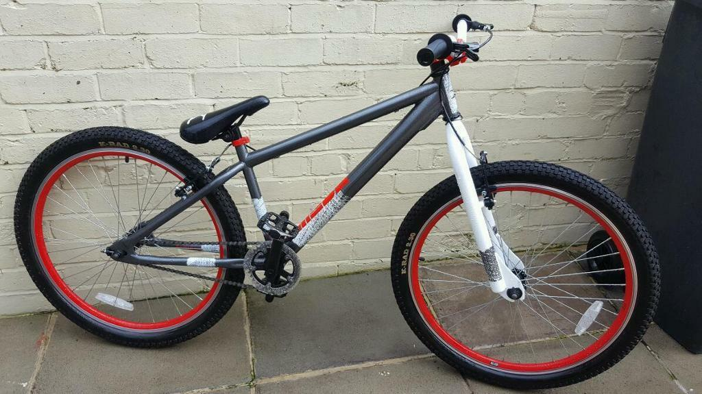 X rated mesh jump bike in Willington County Durham  : 86 from www.gumtree.com size 1024 x 575 jpeg 106kB