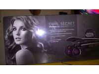 BaByliss curl secret as new