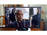 Samsung UE32F4000AWXXU 32-inch Widescreen HD TV