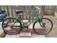 Puch touring bike Vintage