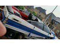Bayliner capri 2.3 inboard