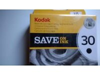 Kodak 30 printer ink cartridges