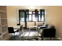 ZONE 1 DSS WELCOME Nice 2 Bedroom Flat with Large Back Garden in Shoreditch N1