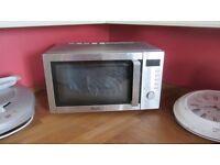 800Watt Swan Microwave
