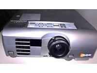 mitsubshi projector vga