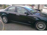 Alfa 159 2.2 JTS. MOT til 28/10/17 . PX Renault Clio or Alfa 147, or swap forJeep Patriot or Dodge