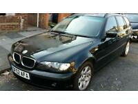 Bmw 320d diesel all part available