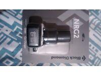 Black Diamond Orbit Rechargeable Battery kit