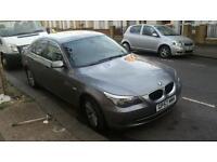 2008 BMW 520D **FULLY LOADED** SE FACE LIFT NOT M SPORT EXECUTIVE 525D 530D 535D