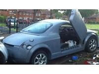 Banham x99 kit car