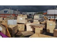 Wood & Timber Plywood Crates - Timber, Plywood, Wood