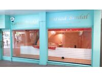 RETAIL unit in popular picton arcade within swansea city centre 2,450.00 sq ft