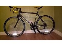 Carrera TDF LTD Edition road bike Excellent condition Recently serviced, fully working